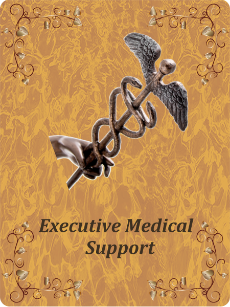 Caduceus-web cs3